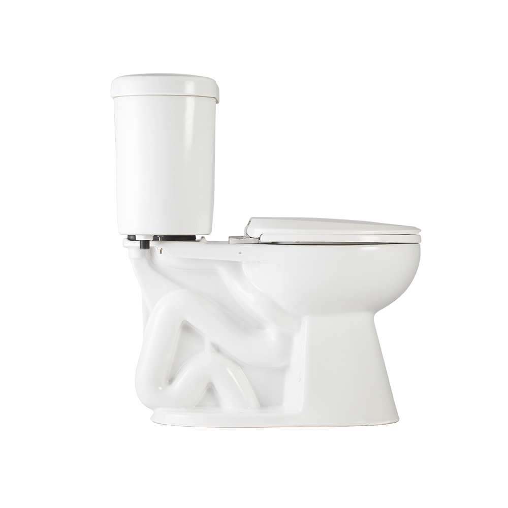 Our Products - High Efficiency Toilets - Water Matrix
