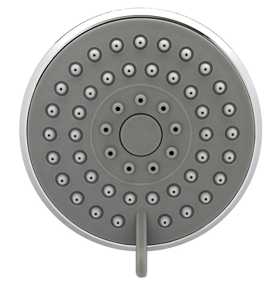 Evolve™ Showerhead - ShowerStart™ Technology - Water Matrix